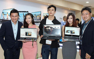 In pictures: Dell's new Exclusive Store offers the latest Alienware gaming gear and Inspiron notebooks