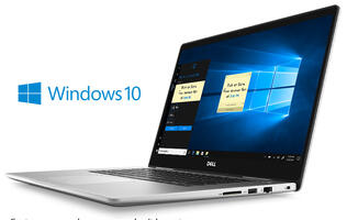 Making sense of your mobile computing needs with Dell's new Inspiron 7000 series