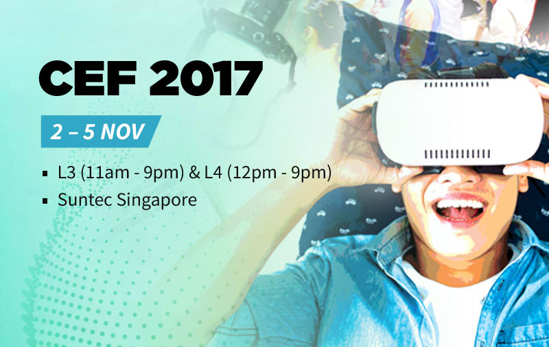 CEF 2017 preview: Time to hunt for tech deals!