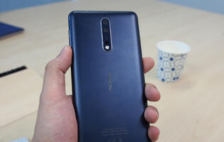 Nokia 8 officially launches in Singapore at S$769