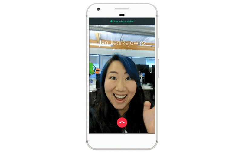Google is making video calling easier on Android phones