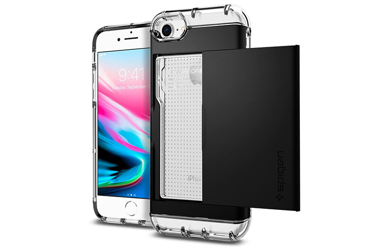 8 cases you can consider buying for your new iPhone 8 or 8 Plus