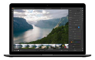 Adobe announces new Lightroom CC and Classic CC, and it's complicated
