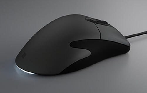 Microsoft is bringing back the legendary IntelliMouse Explorer