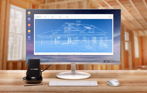 Samsung is bringing Linux to Galaxy devices through a new app and its DeX dock