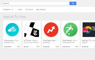 Google Play Store will now let you test drive some apps before installing them