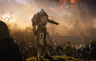 Buy an NVIDIA GeForce GTX 1080 or 1080 Ti graphics card or laptop and get a free copy of Destiny 2