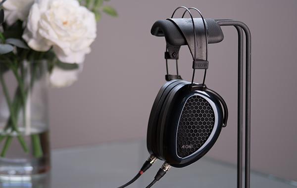 There's now an open-back version of MrSpeakers' AEON Flow headphones