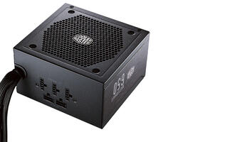Cooler Master's MasterWatt 80 Plus Bronze PSUs offer many improvements over its GM series models