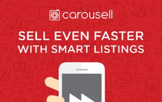 Carousell latest feature uses AI to help you sell better