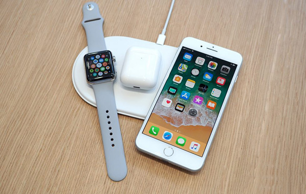 Apple acquires wireless charging firm PowerbyProxi