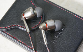 Four is the magic number: 1More quad-driver in-ear headphones reviewed