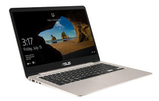 The ASUS VivoBook S14 comes with Intel's 8th-gen chips and an attractive price tag