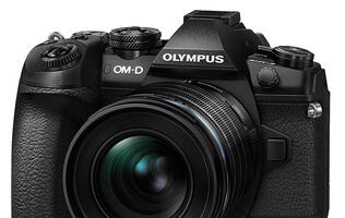 Olympus adds 2 new lenses to its F1.2 series – a tele 45mm and a wide 17mm