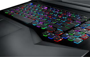 MSI GT75VR 7RF Titan Pro review: A desktop masquerading as a laptop