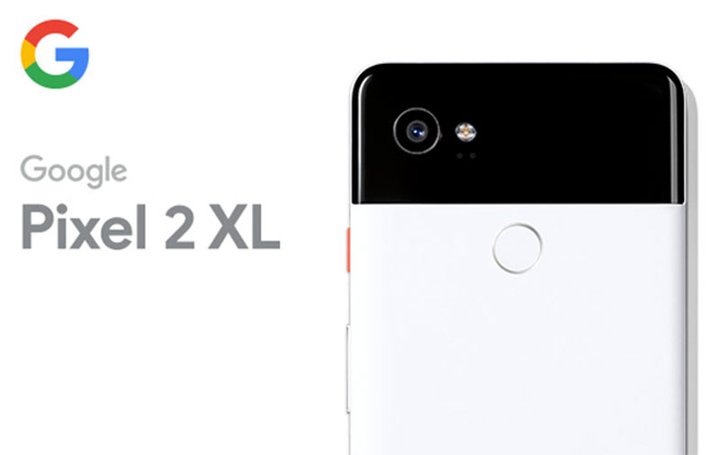 Singtel releases Google Pixel 2 XL price plans