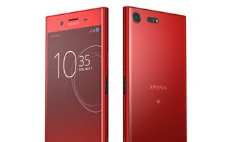 """Rosso"" red Sony Xperia XZ Premium launching on 4th November"
