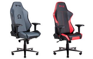 Lovely Secretlab us refreshed Omega and Throne chairs are better built and more affordable than before