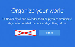 Microsoft kills Outlook.com Premium, brings features to Office 365