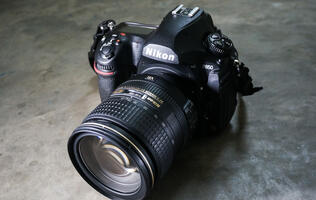 Nikon D850 reviewed: Made for all professionals