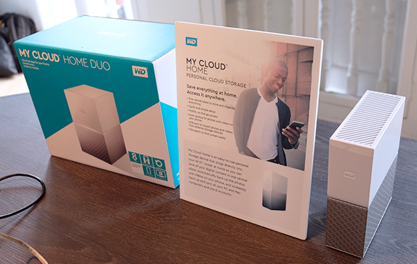 WD unveils new My Cloud Home and My Cloud Home Duo personal cloud storage drives