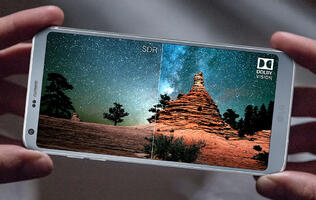 Everything you need to know about Mobile HDR