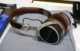 In pictures: New high-res audio and gaming products from Beyerdynamic