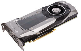 NVIDIA's next-generation GeForce GPU architecture could be called Ampere instead