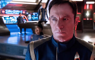 Star Trek: Discovery's first chapter has problems