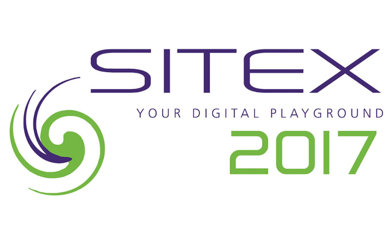 Here are some activities to look out for at Sitex 2017