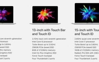 Apple ranks 4th in global shipments of laptops thanks to MacBook Pro refresh