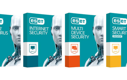 ESET security software now scans for threats even before Windows boots up