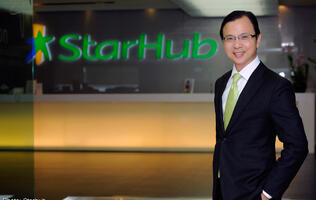 StarHub CEO and Executive Director, Tan Tong Hai, to step down on 1 May 2018