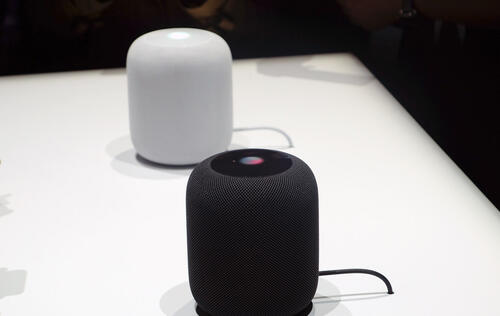 Apple's HomePod will not arrive in time for Christmas this year