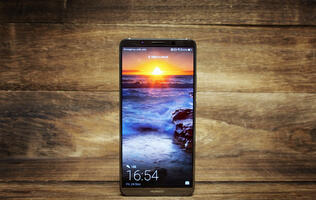 Huawei Mate 10 Pro review: The gap between Huawei and Samsung has never been closer