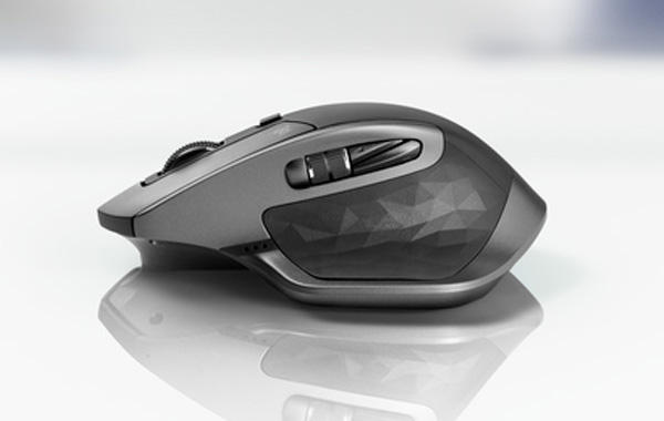 Logitech MX Master 2S review