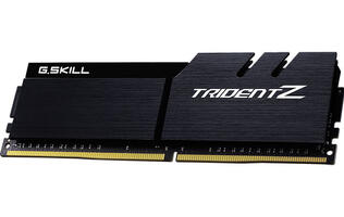 G.Skill reclaims pole position with 32GB DDR4-4400 Trident Z kit