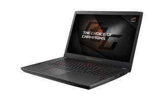 ASUS put a desktop Ryzen 7 CPU in its ROG Strix GL702ZC laptop (Updated)