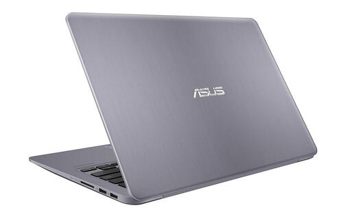 ASUS' VivoBook S14 and S15 laptops now come with the latest Intel 8th-generation processors