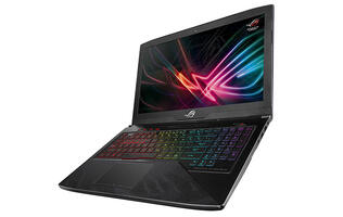 ASUS unveils ROG Strix GL503 Hero and Scar laptops for MOBA and FPS gamers