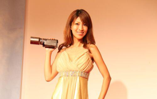 Panasonic's new Cameras & Camcorders Announced in Hokkaido, Japan - Part 1