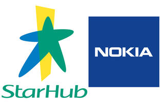 Nokia and Starhub announce partnership for Iot ecosystem development in Singapore