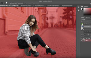 Does Adobe's latest Photoshop feature mean the end for professional retouchers?