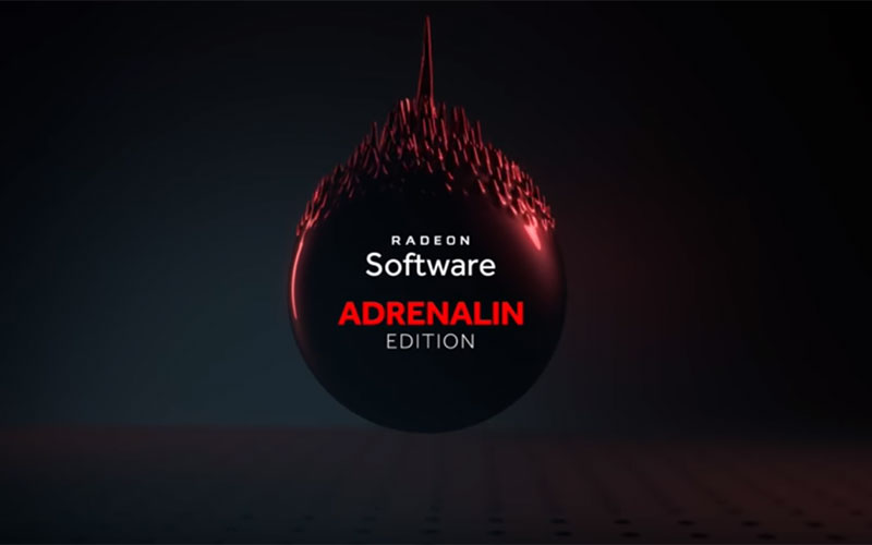 AMD is preparing a new version of Radeon Software called Adrenalin