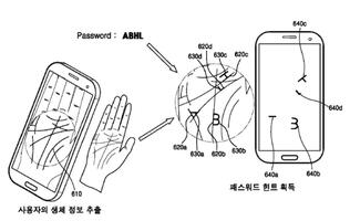 Samsung's biometric tech goes beyond facial recognition and fingerprint scanning