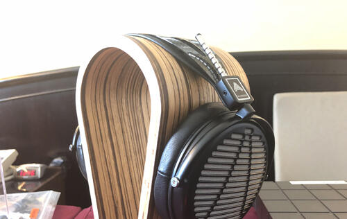 Hands-on: Audeze LCD-MX4, the open-back audiophile headphones