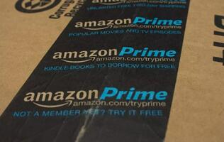 Amazon Prime now available in Singapore