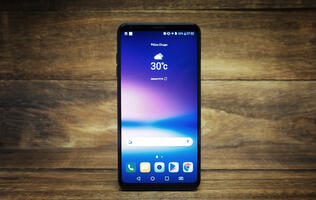 LG V30+ review: More feature-packed than ever and with a stunning new makeover