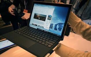 In pictures: HP Envy x2 is a classy, always-connected, detachable notebook powered by Snapdragon 835