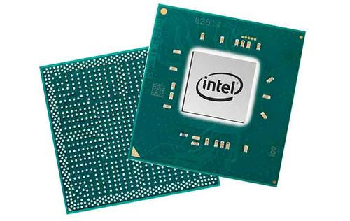 Intel adds more budget-friendly chips with new Pentium Silver and Celeron CPUs